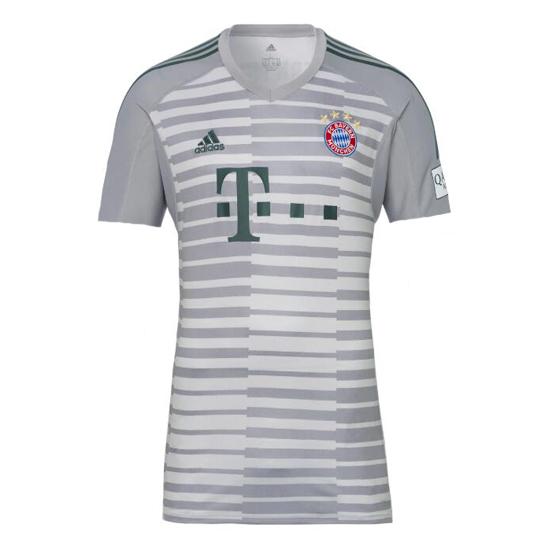 Camiseta bayern munich portero primera 2018-2019