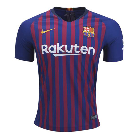 Camiseta barcelona primera 2018-2019