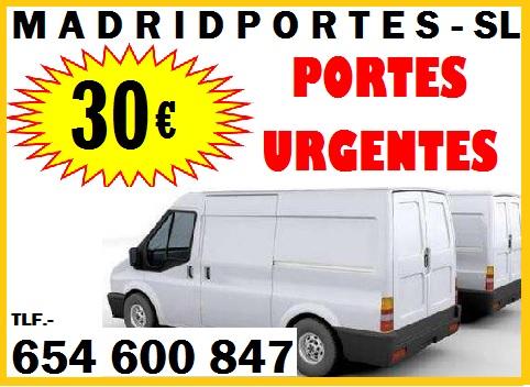 Mudanzas y transportes de confianza 91368x9819 economicos