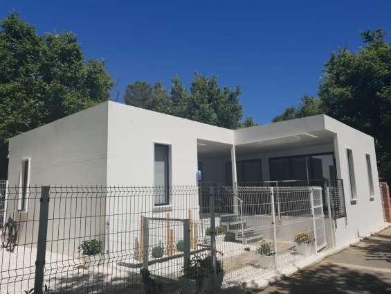Fotos de Casas móviles desde 20 m2 hasta la medida que necesite 1