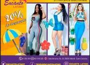 Encanto Latino tiene rebajas de verano