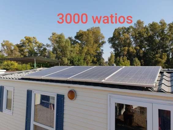 Venta de mobile homes con eficiencia energética