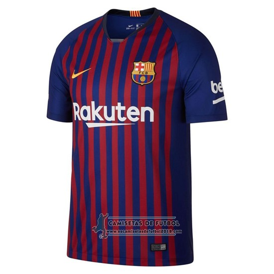 Camiseta de futbol barcelona 2018 2019