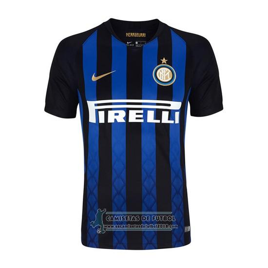 Camiseta de futbol inter milan 2019