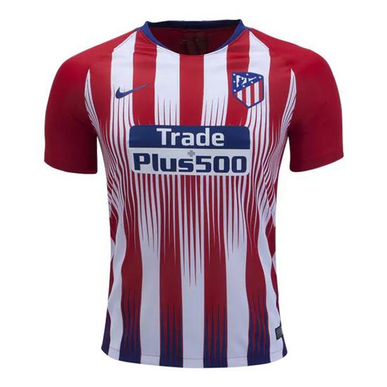 Camiseta atletico madrid primera 2018-2019