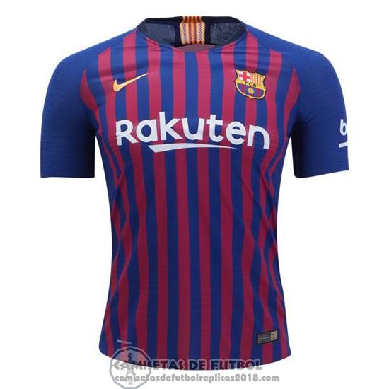 Camiseta barcelona authentic primera barata 2018-2019