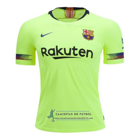 Camiseta de futbol barcelona