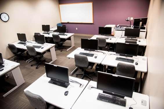 Salas para conferencias y otros eventos