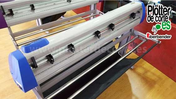 Fotos de Unidades limitadas plotter de corte silencioso 135 cm motor servo corte de conto 6