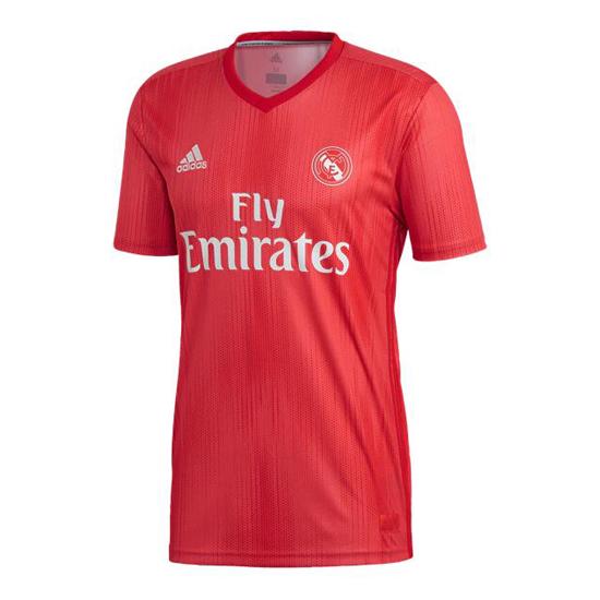 Camiseta real madrid tercera 2018-2019