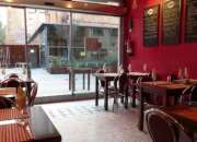 Alquiler bar restaurante sin traspaso en Barcelona Sant Marti Poblenou