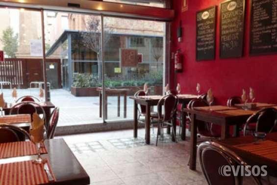 Fotos de Alquiler bar restaurante en poblenou glories barcelona 3
