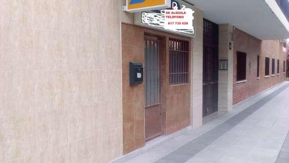 Fotos de Alquiler local – oficina santa eugenia madrid 6