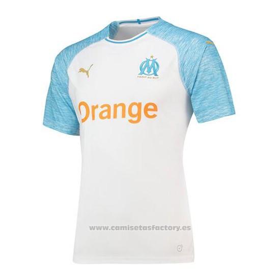 Camiseta del olympique marsella replica y barata 2018 2019