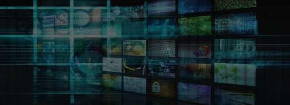 Aplicaciones de mvc middleware para servicios de transmisión
