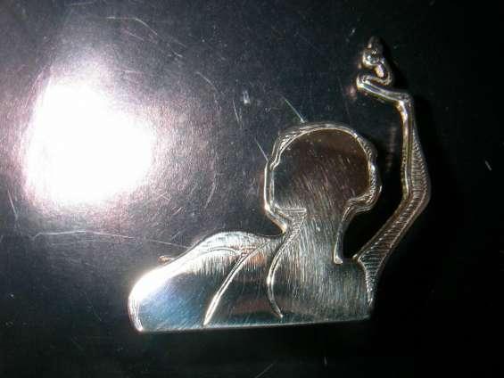 Joyas bailes en oro ó plata,distintos modelos