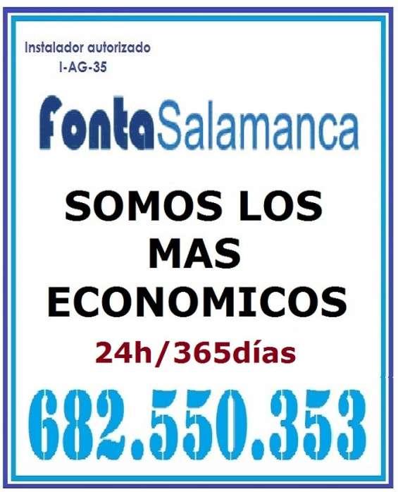 Visite la web  www.fontasalamanca.es.tl