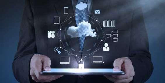 Oracle technologies para el desarrollo de plataformas saas