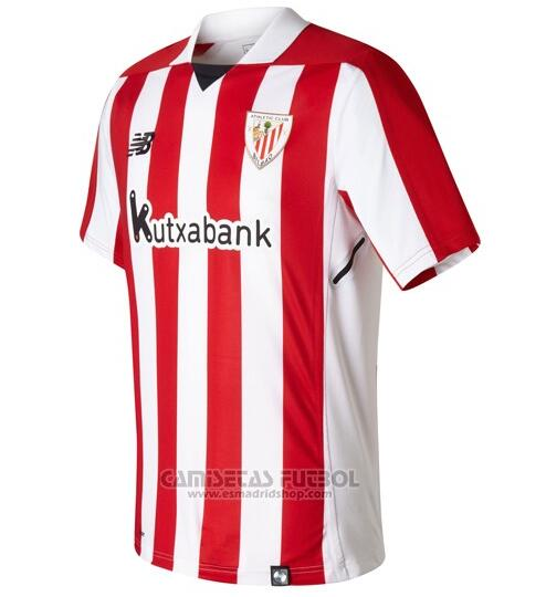 Camiseta athletic bilbao primera