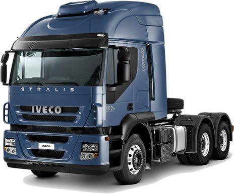 Comparador de seguros de camiones