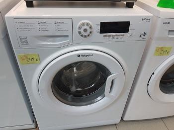 Lavadora nueva 9kg 249€