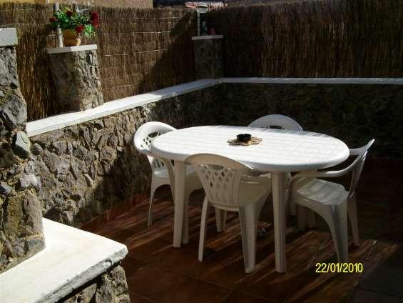Oportunidad particular alquila piso de 76m2 reformado amueblado o sin muebles(a convenir)