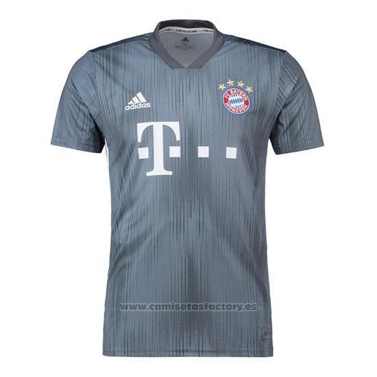 Camiseta del bayern munich replica y barata 2018 2019