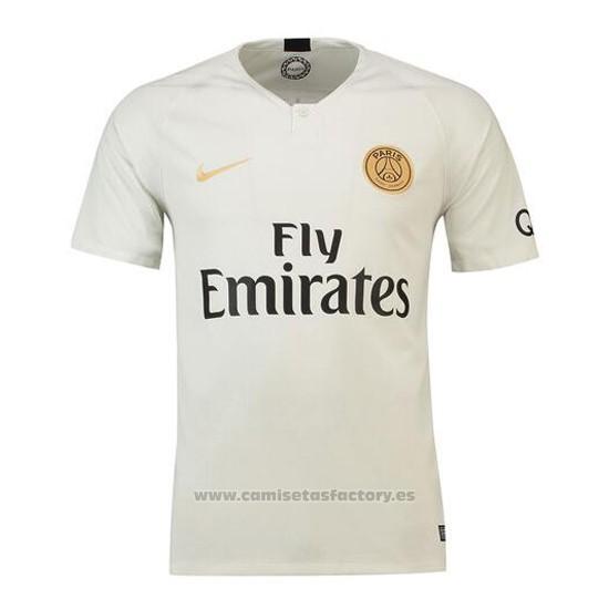 Camiseta del paris saint-germain replica y barata 2018 2019