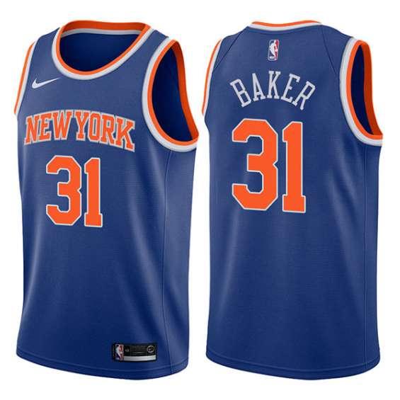 Fotos de Camiseta new york knicks 2
