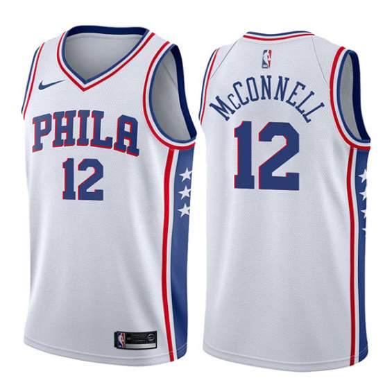 Fotos de Camiseta philadelphia 76ers 3