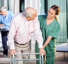 Se necesita personal para prestigiosos grupos de residencias de mayores, centros de dia