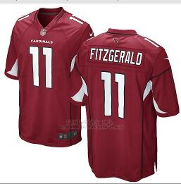 Camiseta arizona cardinals fitzgerald
