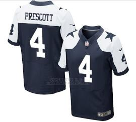 Camiseta dallas cowboys prescott profundo