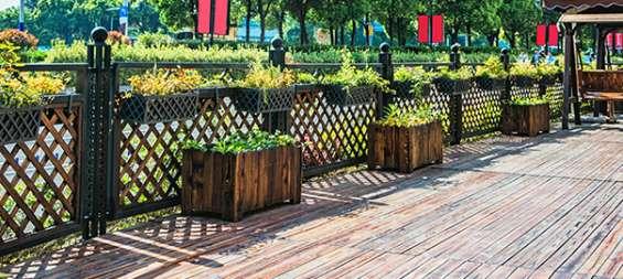 Imperpol, revestimiento impermeable para terrazas