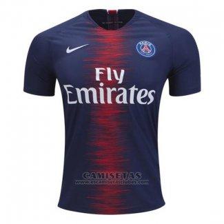 Camiseta paris saint-germain 2018 2019