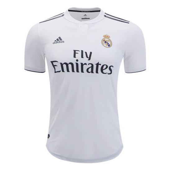 Venda camisetas real madrid tailandia 2018-2019