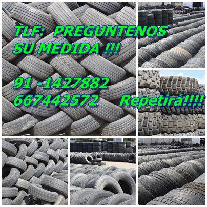 Neumáticos usados al por mayor 627004388