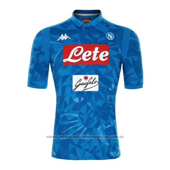 Replica camiseta de futbol napoli barata 2018