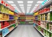 Personal para trabajar en supermercado. (498)