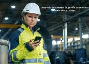 Solución de desarrollo de aplicaciones de Field Service Management