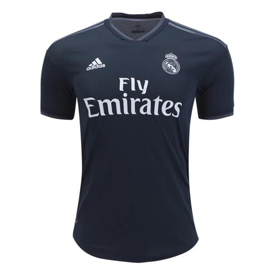 Camiseta real madrid segunda 2018-2019