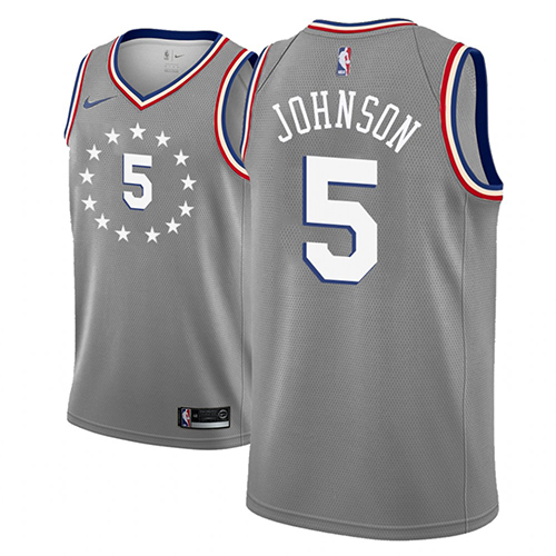 Comprar camiseta philadelphia 76ers