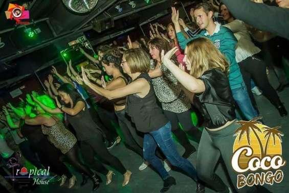 Planazo!!!! ¿bailas?