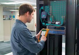 Técnico de fibra óptica (518)