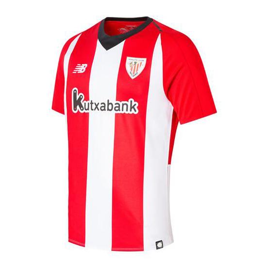 Camiseta athletic bilbao primera 2018-2019