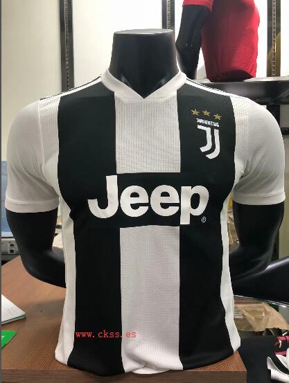 Camisetas de fútbol real madrid baratas 18-19 €14.5
