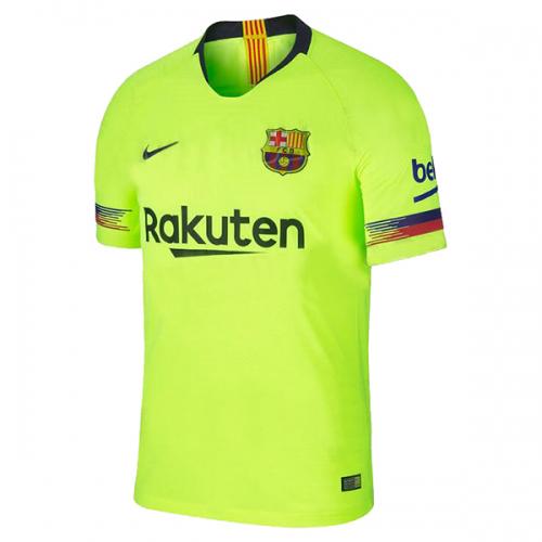 Camiseta barcelona segunda 2018-2019