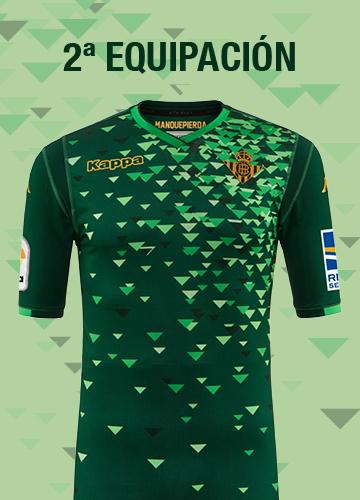 Camisetas real betis replicas baratas   camisetas futbol 2018 2019