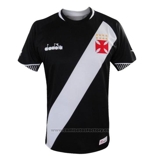 Camiseta del cr vasco da gama replica y barata 2018 2019