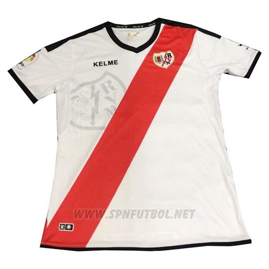Comprar camisetas de fútbol rayo vallecano baratas 2018 2019
